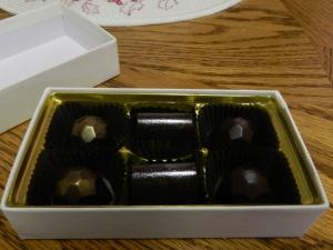 Videri Chocolates