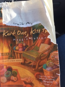 Knit One, Kill Two by Maggie Sefton